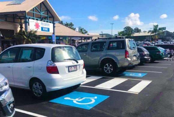 Car Park Refurbishment