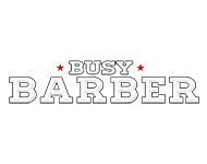 Busy Barber