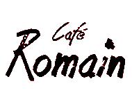 Cafe Romain