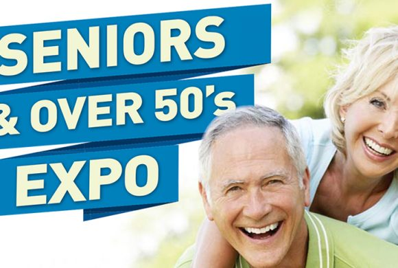 Seniors & Over 50's Expo