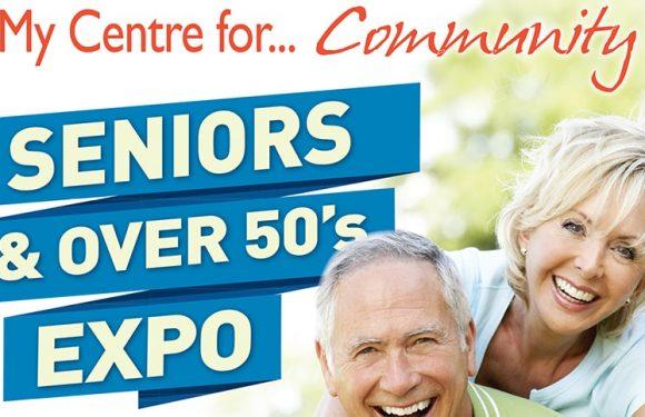 Seniors & Overs 50's Expo