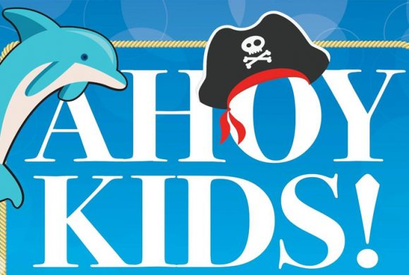 AHOY School Holiday Fun!