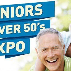 Seniors & Over 50's Expo
