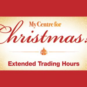 Christmas Trading Hours