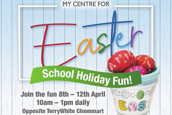 Easter School Holiday Fun