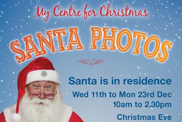 Santa Photos